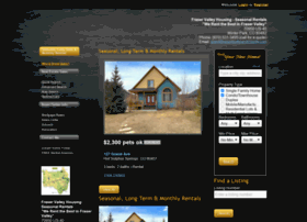 fraservalleyhousing.com