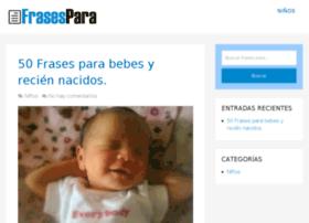 frases-para.es
