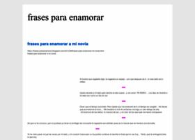 frases-paraenamorar.blogspot.com