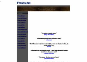 frases.net