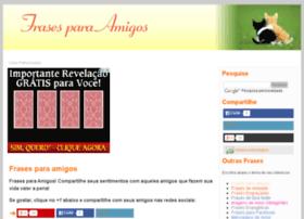 frasesamigos.com.br