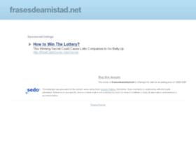 frasesdeamistad.net