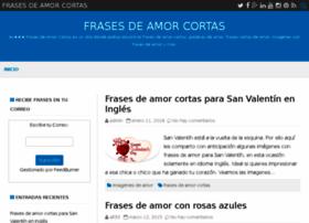 frasesdeamorcortasweb.com.mx