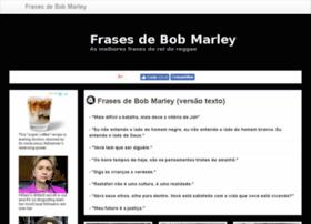 frasesdebobmarley.com