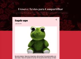 frasesetextosparacompartilhar.blogspot.com.br