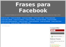 frasesfacebook.com.br