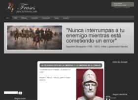 frasesparalahistoria.com