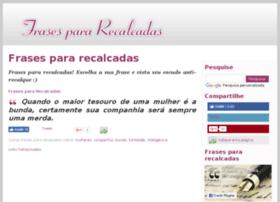 frasespararecalcadas.com