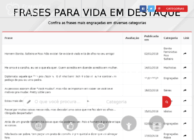 frasesparavida.com.br