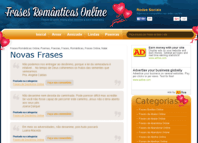 frasesromanticasonline.com