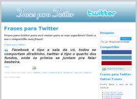 frasestwitter.com.br
