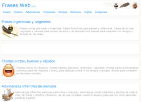 frasesweb.com