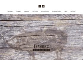 frasherssmokehouse.com