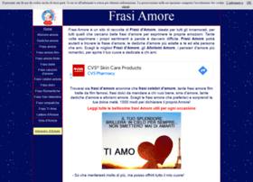 frasiamore.org