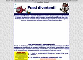 frasidivertenti.com
