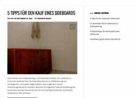 frasier-gallery.de