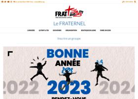 frat.org