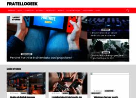 fratellogeek.com