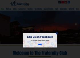 fraternityclub.com.au