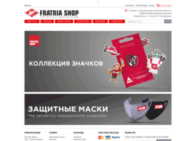 fratriashop.ru