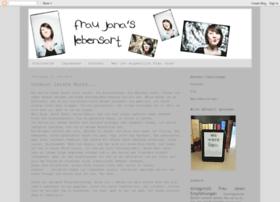 frau-jana.blogspot.de