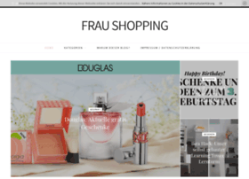 frau-shopping.de