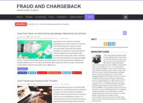 fraudandchargeback.com
