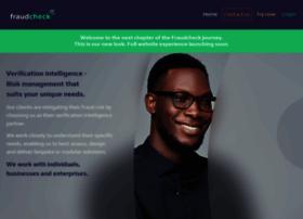 fraudcheck.co.za
