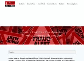 fraudguides.com