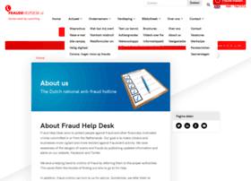 fraudhelpdesk.org