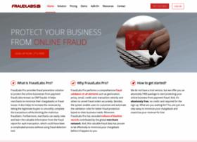 fraudlabs.com