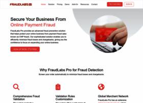 fraudlabspro.com