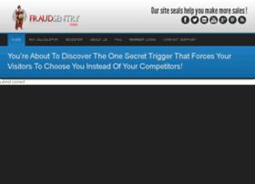 fraudsentry.com