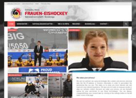 frauen-eishockey.com