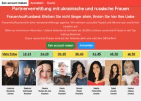 frauenausrussland.com