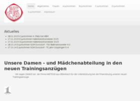 frauenfussball-donzdorf.de