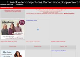 frauenkleider-shop.ch