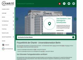 frauenklinik.charite.de