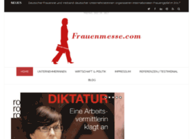frauenmesse.com