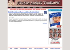 fraxellasertherapy.com