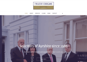 frazercoogans.co.uk