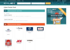 frazier-park.cylex-usa.com