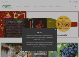 frazierswine.co.uk