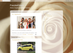 frazzledglispa.com