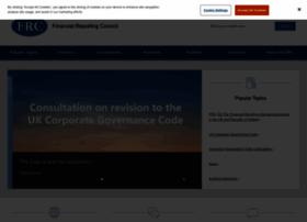 frc.org.uk