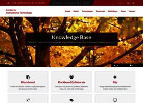 frc.ua.edu