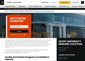 fre.devry.edu