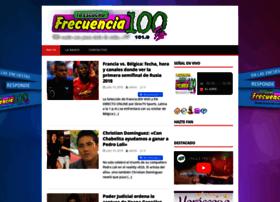 frecuencia100fm.com