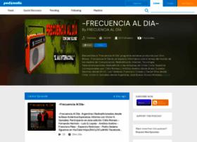frecuenciaaldia.podomatic.com
