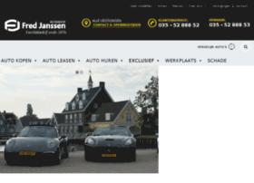 fred-janssen-exclusief.nl